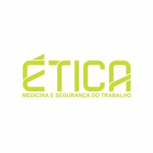 Ética - Medicina e Segurança do Trabalho