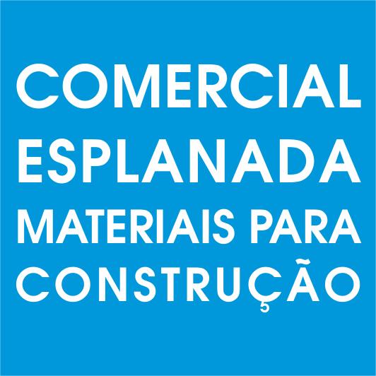 Comercial Esplanada Materiais para Construção