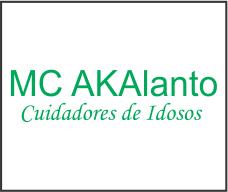 Mc Akalanto Cuidadores de Idosos