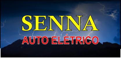 Senna Auto Elétrico