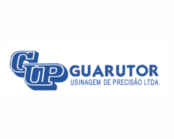 Guarutor Usinagem
