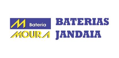 Baterias Jandaia