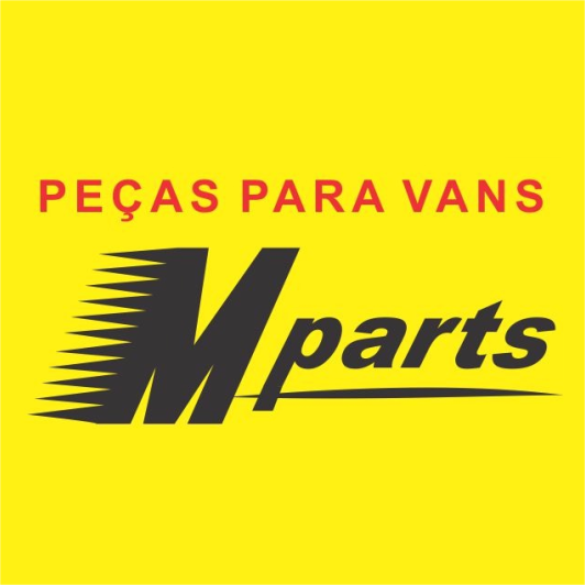M Parts Peças Para Vans