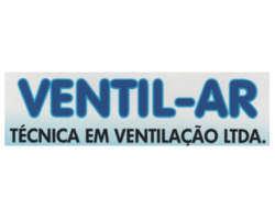 Ventil-Ar Técnica em Ventilação