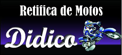 Retifica de Moto Didico