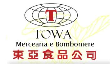 Mercearia e Bombonieri Towa Ltda ME