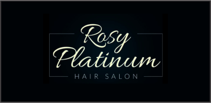 Rosy Platinum Hair Salon