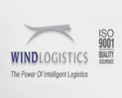 Wind Logistics