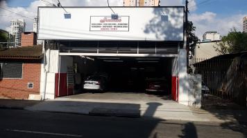 Auto Elétrico Conceição