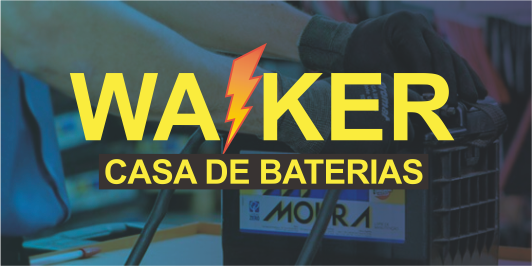 Walker Casa de Baterias