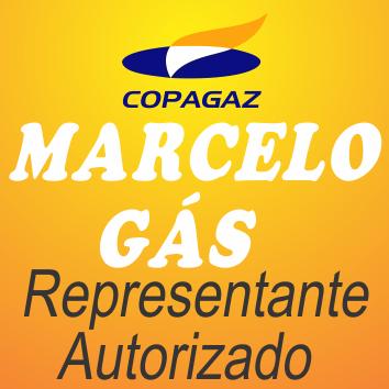 Marcelo Gás
