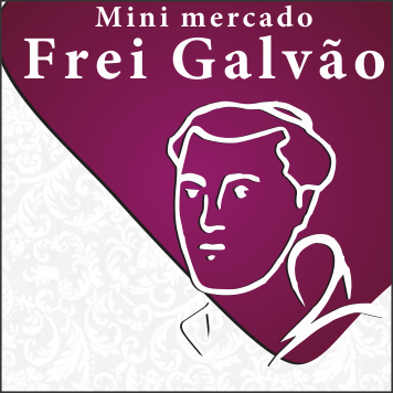 Mini mercado Frei Galvão