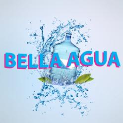 Bella Água Distribuidora de Água e Descartáveis