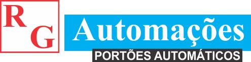 RG PORTÃO AUTOMÁTICO