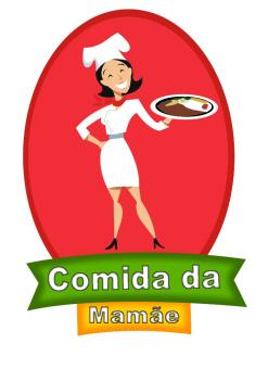 COMIDINHA DA MAMÃE