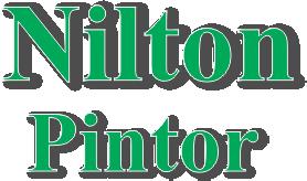 Nilton Pintor