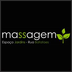 Massagem - Espaço Jardins