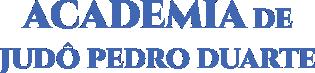 Academia de Judô Pedro Duarte