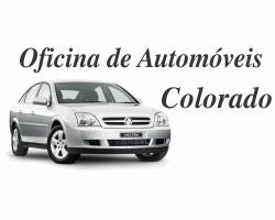 Oficina de Automóveis Colorado Ltda