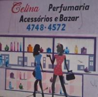 Celina Perfumaria e Bazar