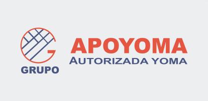 Grupo Apoyoma