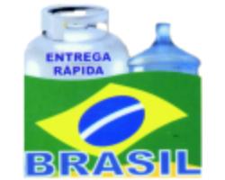 Disk Água e Gás Brasil