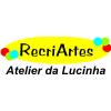Recriartes - Atelier da Lucinha