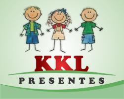 Kkl Comércio de Presentes Ltda