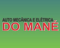 Auto Mecânica e Elétrica do Mané