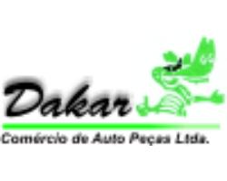 Dakar Comércio de Auto Peças Ltda