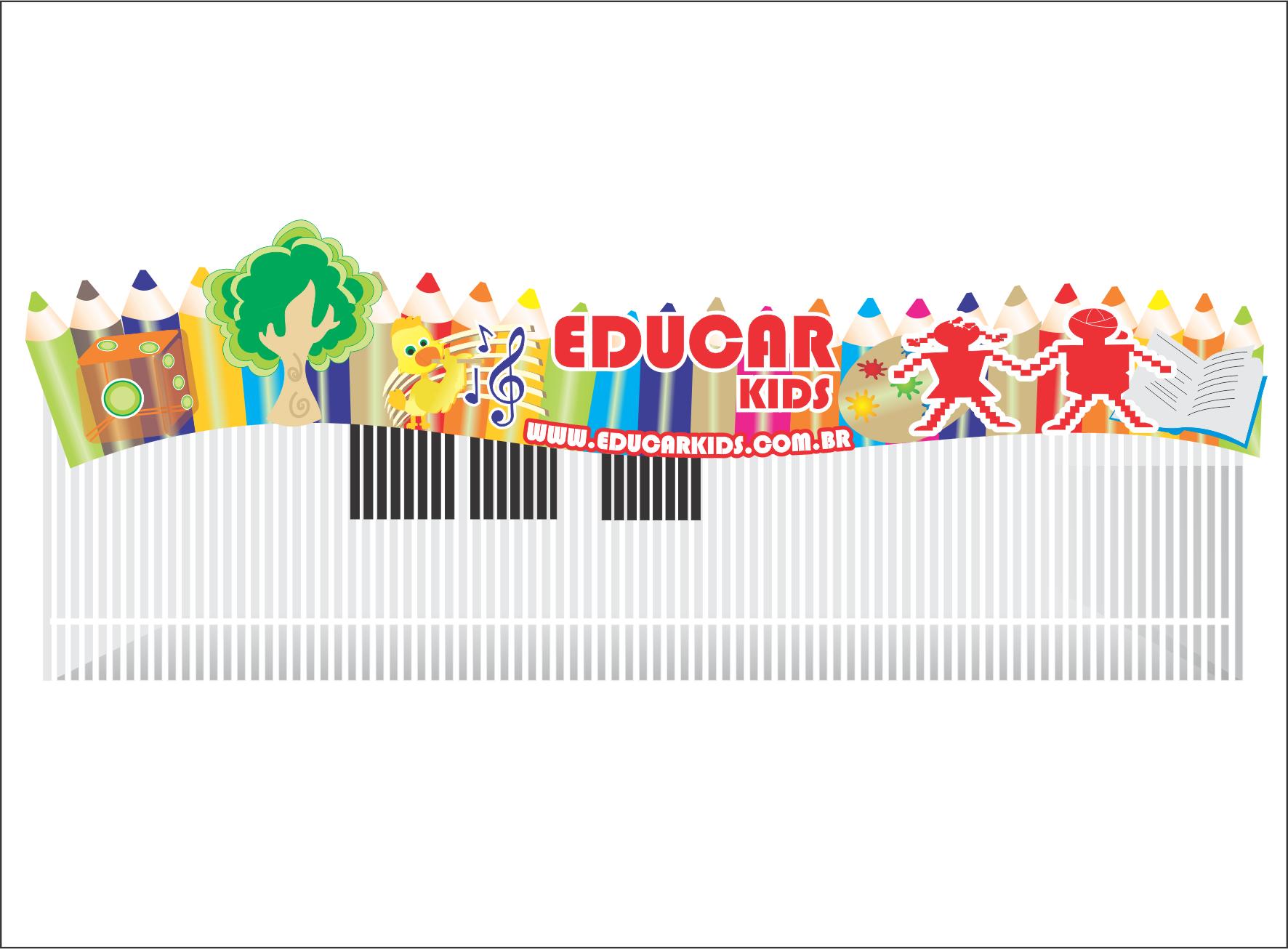 Educar Kids Berçario e Educação Infantil
