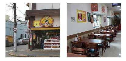 Restaurante e Lanchonete Garota de Suzano