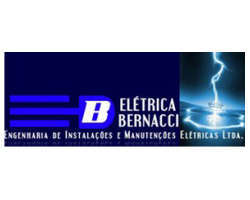 Elétrica Bernacci Engenharia Instalação Manutenção