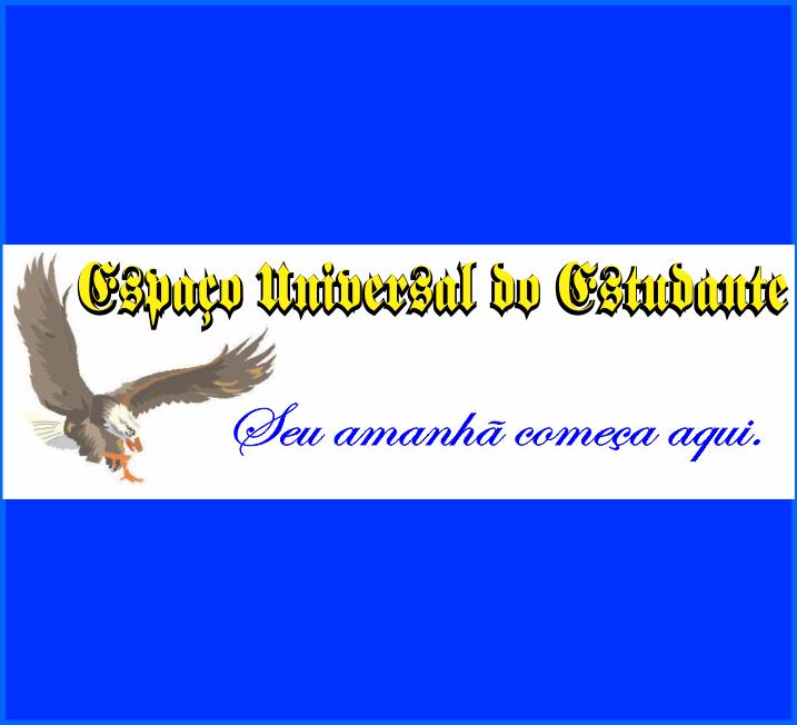 Espaço Universal do Estudante