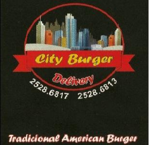 City Burgers Lanchonete e Restaurante