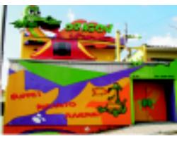Dragon Kids Buffet Infanto Juvenil e Eventos