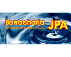 Borracharia Jpa