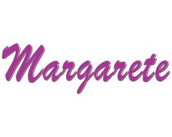 Margarete Doces e Salgados