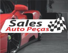 Sales Auto Peças