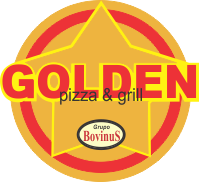 Golden Pizza & Grill