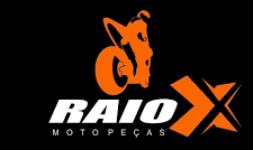 Raio X Moto Peças