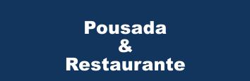 Pousada & Restaurante Cidade Jardim
