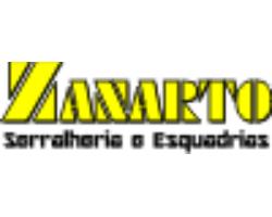 Serralheria e Esquadrias Alumínio Zanarto