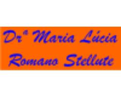 Drª Maria Lúcia Romanno Stellute