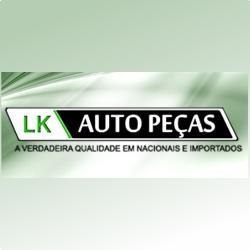LK Auto Peças Novas