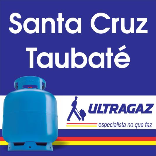 Depósito Gás Santa Cruz Taubate