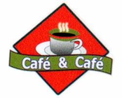 Café e Confeitaria