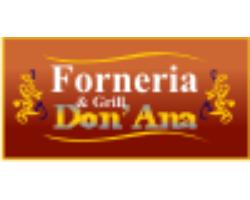 Forneria & Grill Donana