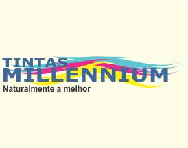 Tintas Millennium