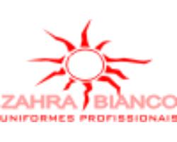 Zahra Bianco Uniformes Profissionais